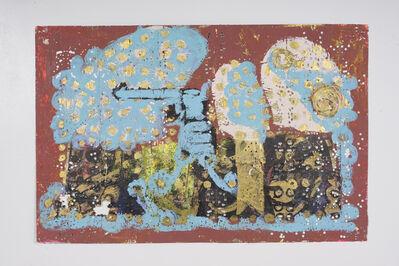 Michael Luchs, 'Untitled (Rabbit)', 2000