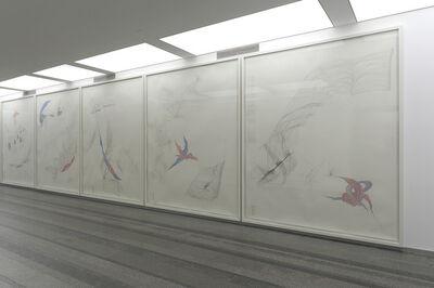 Jorinde Voigt, 'Horizon + territories', 2010