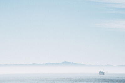 michael rababy, 'Ocean - Northern California, 2015', 2015