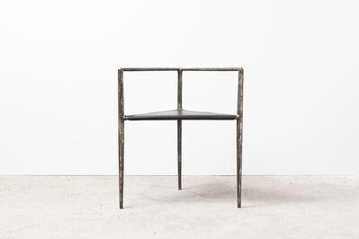 Rick Owens, 'Alchemy Chair'