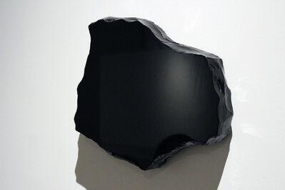 Jean-Baptiste Caron, 'Le minuit des monde', 2015