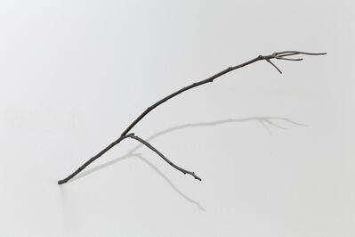Judith Hopf, 'The Sumac is Like the Cherry Blossom Branch', 2013