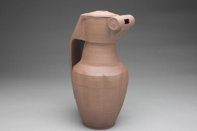 Christa Assad, 'Pineapple Grenade Teapot', 2000s