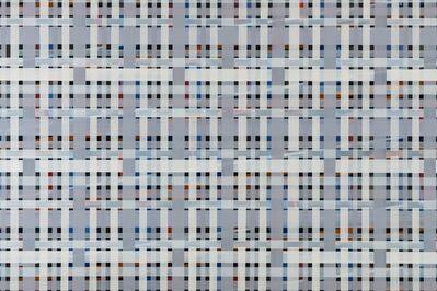 Bijan Daneshmand, 'Blower', 2013