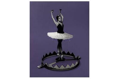 Eelus, 'Dance Boldly Through The Storm', 2018