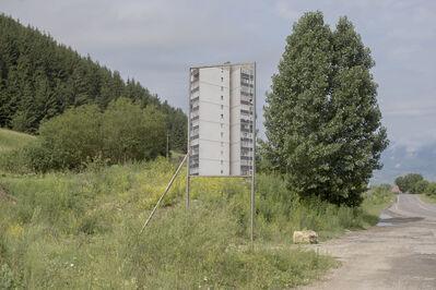 Balázs Csizik, 'Urban Relations No. 2', 2018