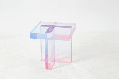 SaeRom Yoon, 'Crystal Series_ Table 01', 2018