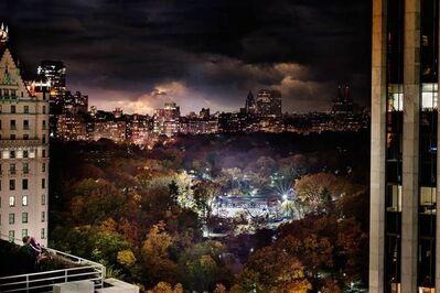 David Drebin, 'Love in New York', 2015