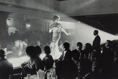 Leonard Freed, 'Miss Harlem Contest, New York, USA', 1963