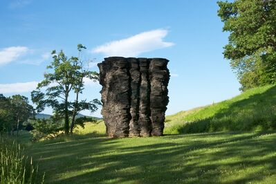 Ursula Von Rydingsvard, 'For Paul', 1990-1992/2001