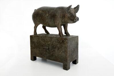 David Pellettier, 'Porcine', 2014