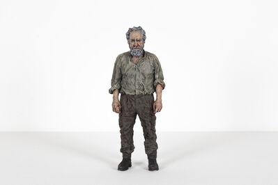 Sean Henry, 'Standing Man (KL)', 2018