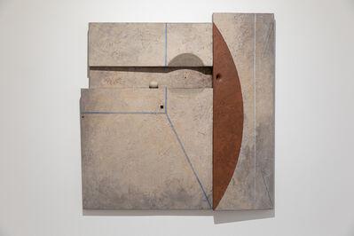 Marcelo Bonevardi, 'Immured', 1969