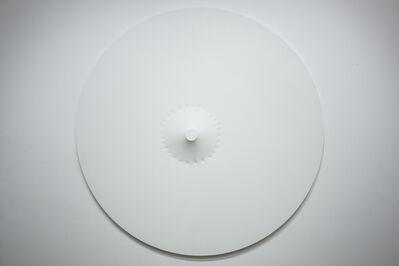 Norio Imai, 'Work - Circle C', 1964