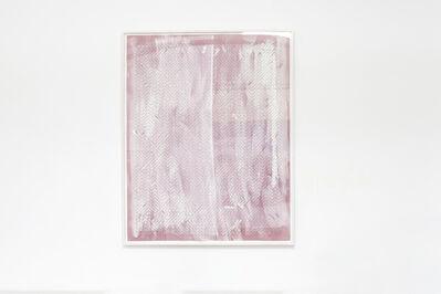 Esther Ferrer, 'Poema de los Números Primos', 1986