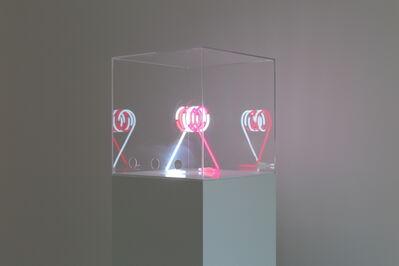 Lieven De Boeck, 'LDB meter #8 / spiral', 2016