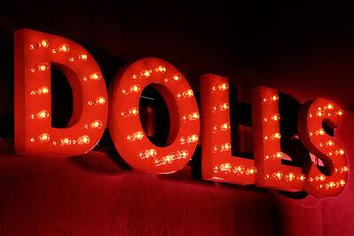 David Drebin, 'Dolls', 2012