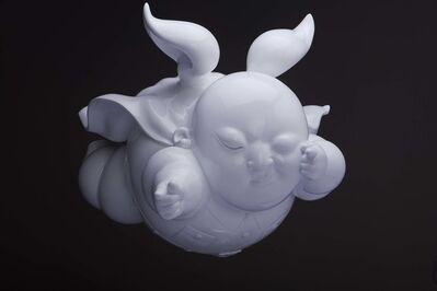 Gao Xiaowu 高孝午, 'Dreams Return NO.1   夢想歸來NO.1 ', 2010