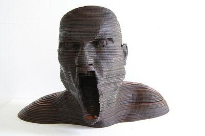 Itamar Jobani, 'Scream', 2008