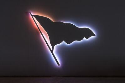 Doug Aitken, 'Flag (without borders)', 2019
