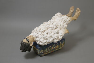 Kunihiko Nohara, 'The town of radio cassette player', 2013