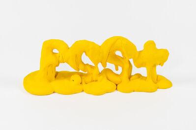 Marta Buda, 'Psst', 2016