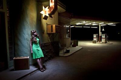 Formento & Formento, 'Allie XIV, Lancaster, CA', 2010