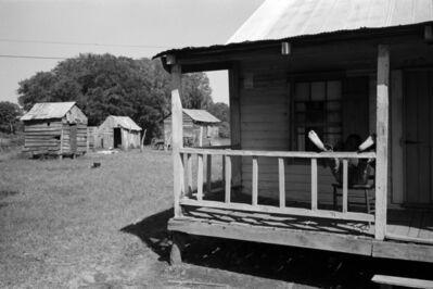 Constantine Manos, 'Untitled, Island Boy, Daufuskie Island, South Carolina (boy on porch)', 1952