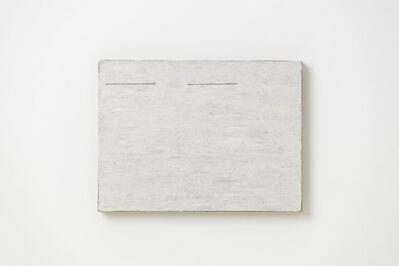 David Quinn, ' Sift painting number thirty three ', 2018