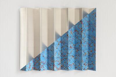 Andreas Fogarasi, 'Roof Study 34', 2018
