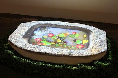 Changkyum Kim, 'Water Shadow Four Seasons 2', 2013-2014