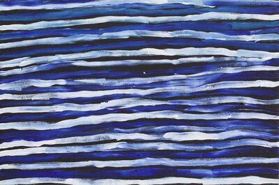 Minnie Pwerle, 'Awelye Atnwengerp (Body paint) ', 2001