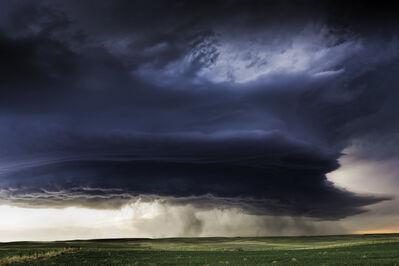 Eric Meola, 'Supercell I. North Platte, Nebraska', 2014