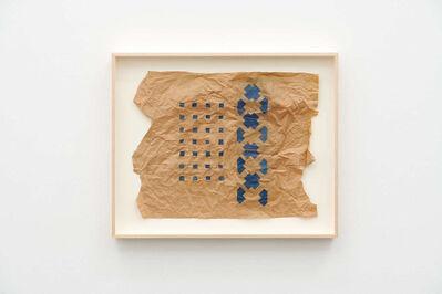 Damián Ortega, 'Istmeñan Pattern', 2019