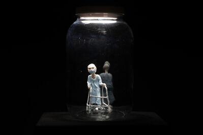 Karine Giboulo, 'À travers mes yeux comme à travers une fenêtre (9)', 2021