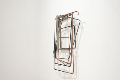 Nika Neelova, 'untitled (folding chairs) II', 2015