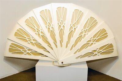 Joyce Zipperer, 'The Fan', 2014