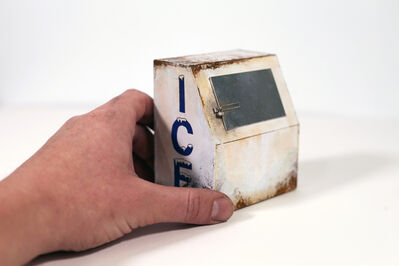 Drew Leshko, 'Ice Box', 2020