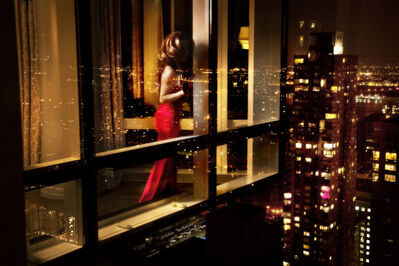 David Drebin, 'Ultimatum City ', 2012