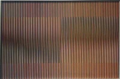 Carlos Cruz-Diez, 'Physichromie 939 ', 1977