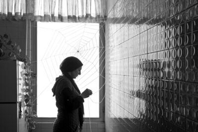 Shadi Ghadirian, 'Miss Butterfly #14', 2011