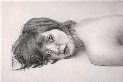 Korehiko Hino, 'Lying on the face', 2008