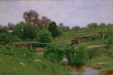 Charles Warren Eaton, 'The Brook', ca. 1895