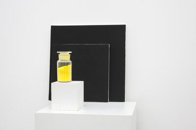 Claudio Parmiggiani, 'Senza titolo', 1985