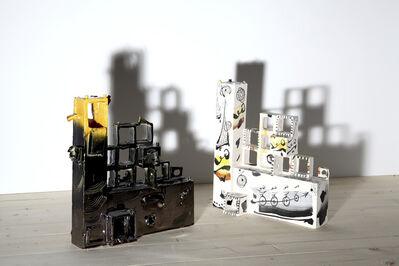 Khaled Ben Slimane, 'Untitled', 2018