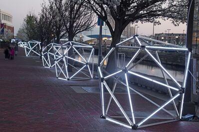 Mina Cheon, 'Diamond Sculpture (Series of 15) ', 2015