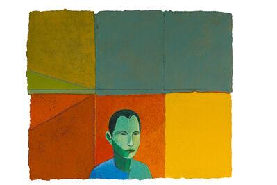 Benjamín Lira, 'Intemperie', 2015