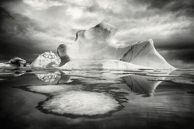 Sebastian Copeland, 'Iceberg XIX, Arctic', 2008