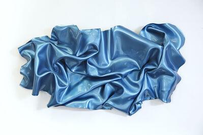 Paul Rousso, 'A Blue Green Scene', 2017