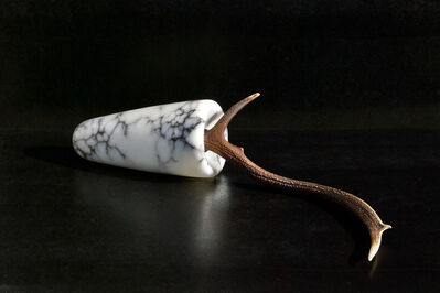 Maria-Carmen Perlingeiro, 'Cerf à boire ', 2017